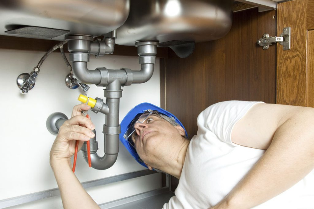 Have a trustworthy residential plumber in your speed dial